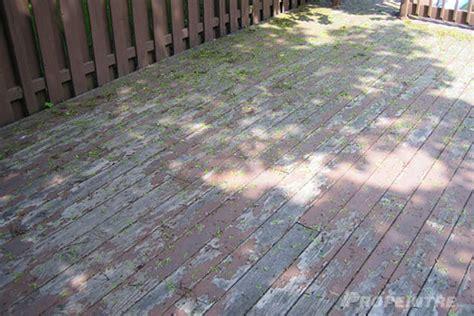 meilleure teinture pour patio teinture d un patio les entreprises propeintre inc