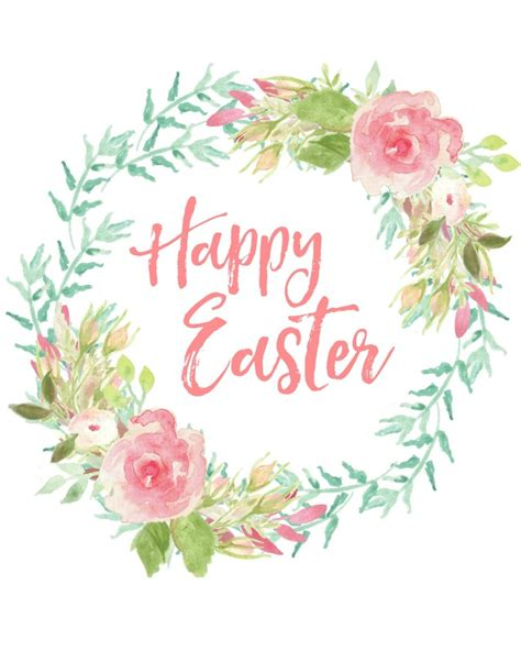 free printable easter quotes happy easter housing and homeless supports