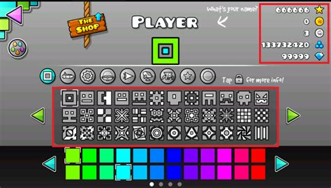 geometry dash full version baixar geometry dash world v1 021 mod apk eu sou android