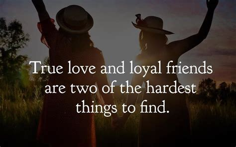 10 Signs Of A True Friend by True Friends Quotes Www Pixshark Images