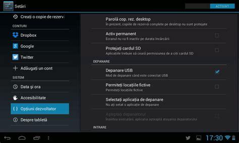 Android Usb Debugging by Activăm Usb Debugging Pe Telefoanele Cu Android