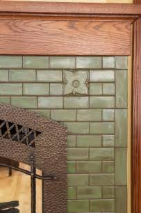 Tile Ideas For Small Bathrooms arts amp crafts living room fireplace craftsman living