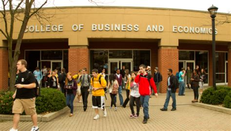 Distance Mba School Of Economics by Top 25 Most Affordable Business Graduate Degrees