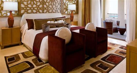 Metal Kitchen Island Tables 7 Modern Arabic Villa Designs That Celebrate Opulence