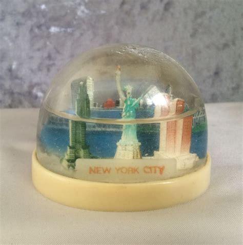 Souvenir Snowglobe Galery Mancanegara miscellaneous at cool stuff for sale vintage collectibles