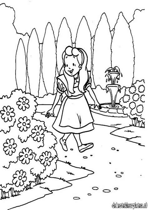 Nedlasting Filmer Groundhog Day Gratis by Alice In Wonderland 01 De Beste Kleurplaten