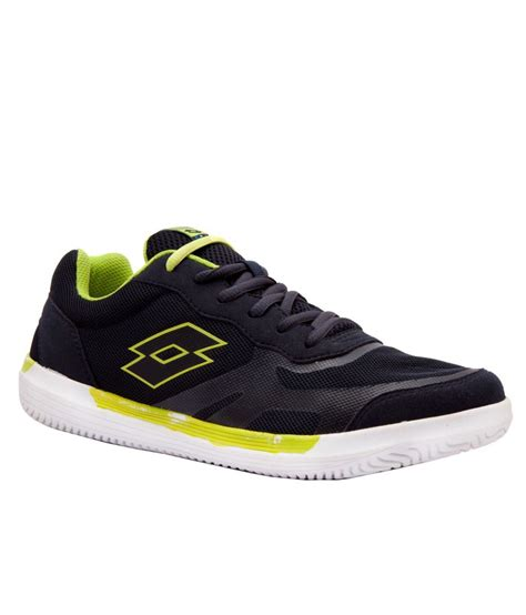 lotto sport shoes lotto navy sport shoes quaranta price in india buy