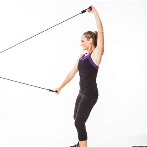 Exercise Resistance Band the resistance band cardio workout