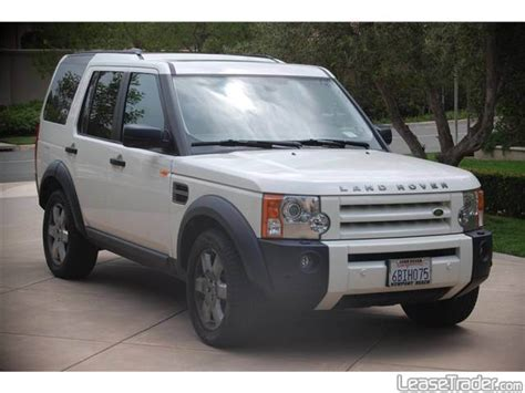 how cars work for dummies 2008 land rover lr3 electronic valve timing 2008 land rover lr3 information and photos momentcar