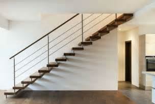 21 modern stair railing design ideas pictures