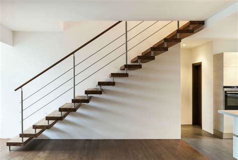 modern banisters 21 modern stair railing design ideas pictures