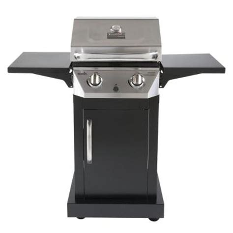 Small Propane Grill Home Depot Char Broil 2 Burner Propane Gas Grill 463650414 The Home