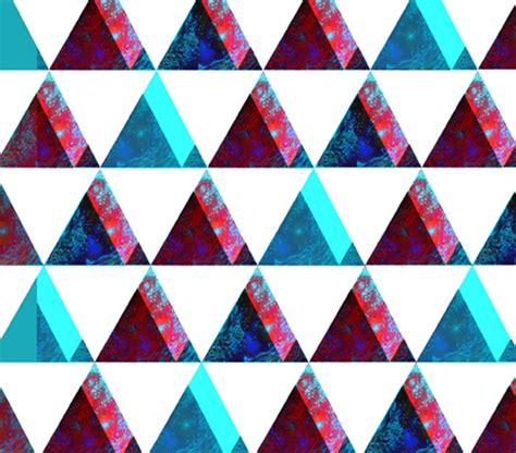 pattern background triangle triangle pattern background tumblr
