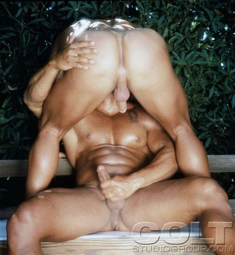 Karim And Carlo Masi Oral Scene At Suck A Boner