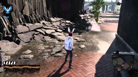 Infamous Second Origami Power - infamous second paper trail completion unlocks