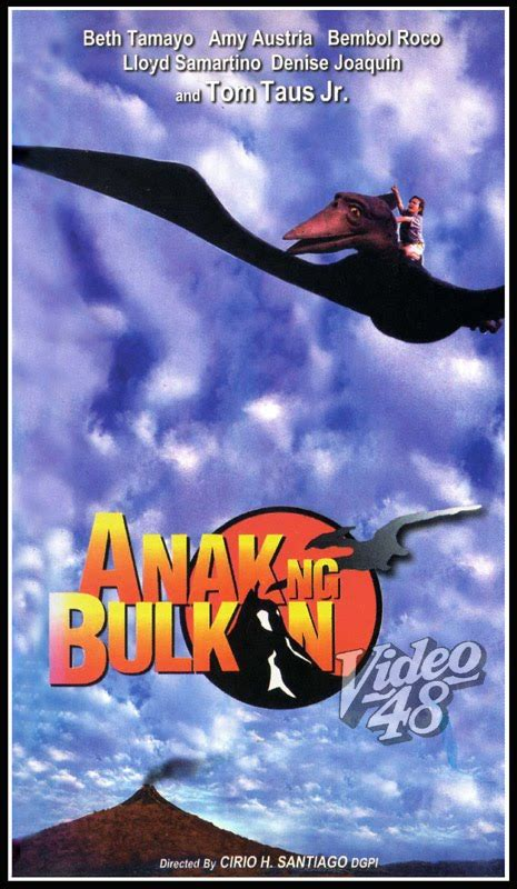 Film Anak Menteng 1997 | anak ng bulkan 1997 movie