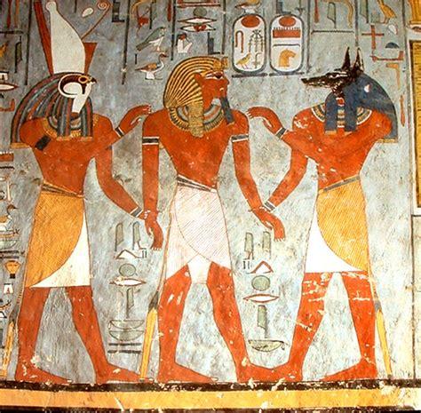 imagenes pinturas egipcias lasartisticasfantasticas el arte egipcio