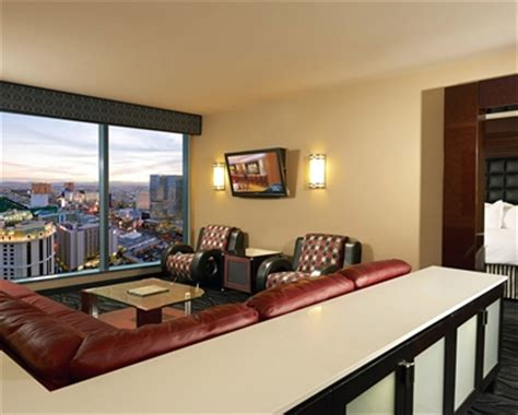 1 bedroom suite las vegas elara las vegas 1 bedroom suite living room