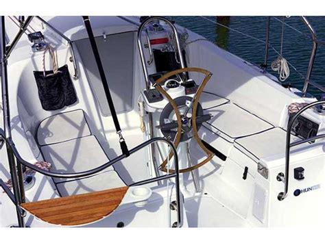 folding sailboat wheel hunter sailboats