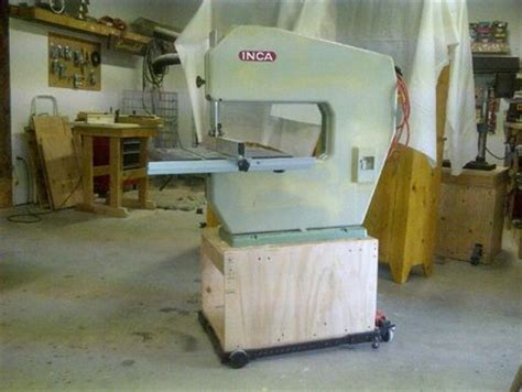 inca tools woodworking fell into an inca bandsaw not literally by madeinmt