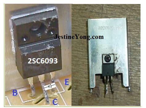 transistor horizontal tv cina jebol terus transistor horizontal tv cina jebol terus 28 images transistor horisontal untuk tv 29 inch