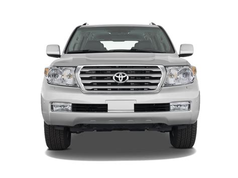 2008 toyota land cruiser 2008 toyota land cruiser reviews and rating motor trend