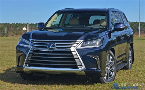 lexus lx 570 2017 2017 lexus lx 570 review test drive fendybt2 official