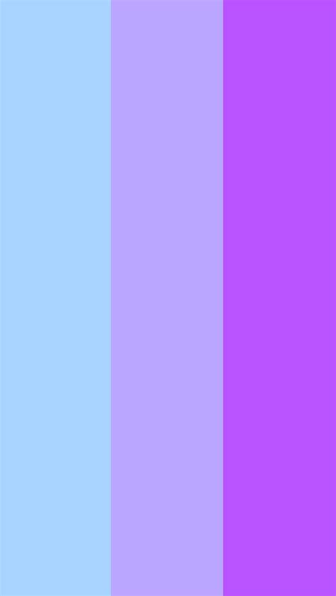 purple color scheme hnc intro into visual communication app design college work