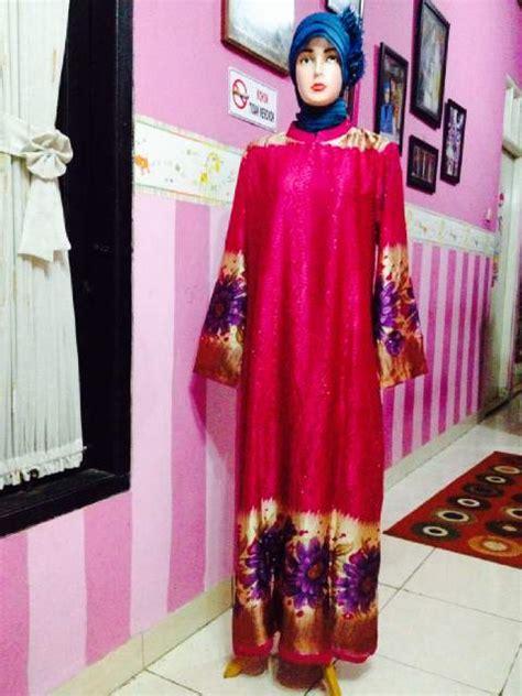 Harga Baju Merk Pineapple calleshia shop busana muslim modern