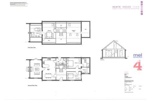 piggery floor plan design 4 bedroom cottage for sale in heath house farm bent lane