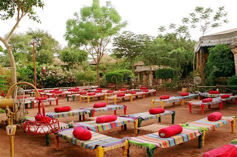 Gujarati Restaurants In Gujarat   Gujarati Theme Restaurants In Gujarat   Village Restaurants In