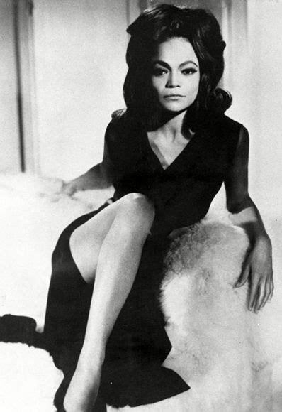 catwoman black actress eartha kitt cougar let me entertain you eartha