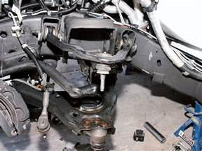 1999 chevy silverado front suspension installation spindle