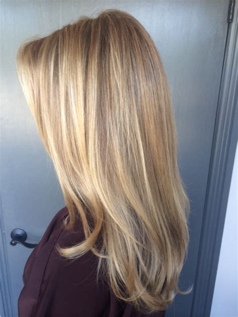blond highlights 2014 natural looking blonde highlights jonathan george
