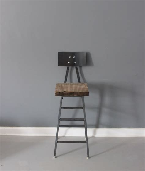 Counter Stools Black Friday Sale by 17 Best Ideas About Metal Stool On Wood Design