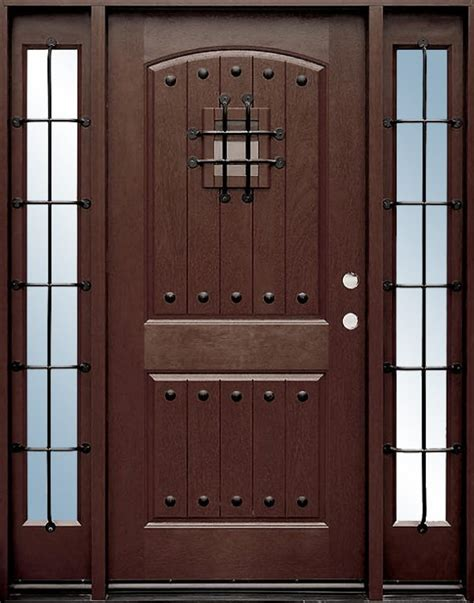 surplus exterior doors speakeasy fiberglass exterior door builders surplus