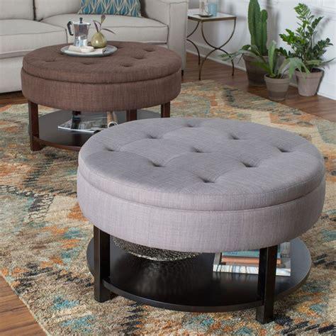 small ottoman coffee table belham living dalton coffee table storage ottoman with