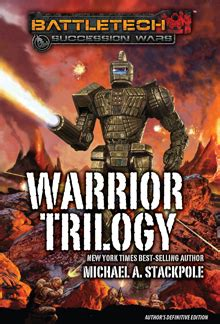 Warrior En Garde Warrior Trilogy warrior trilogy battletechwiki