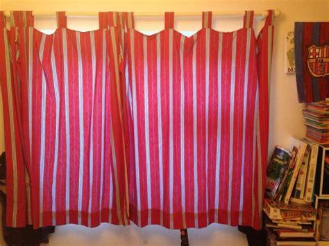 Nautical Striped Curtains Decor Redbluewhite Nautical Stripe Style Curtains For Sale In Killenard Laois From Lolak