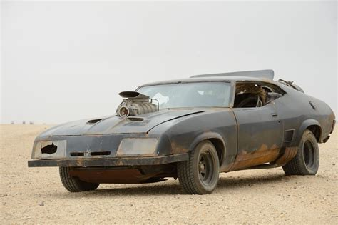 Mad Max Auto by These Mad Max Fury Road Motors Will Your