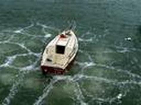 boat sinking statistics sinking a boat curiosity youtube