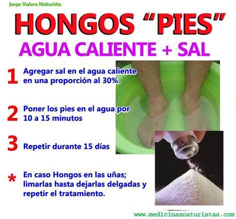 tratamiento de hongos y megabacterias remedios naturales para combatir hongos en los pies y u 241 as