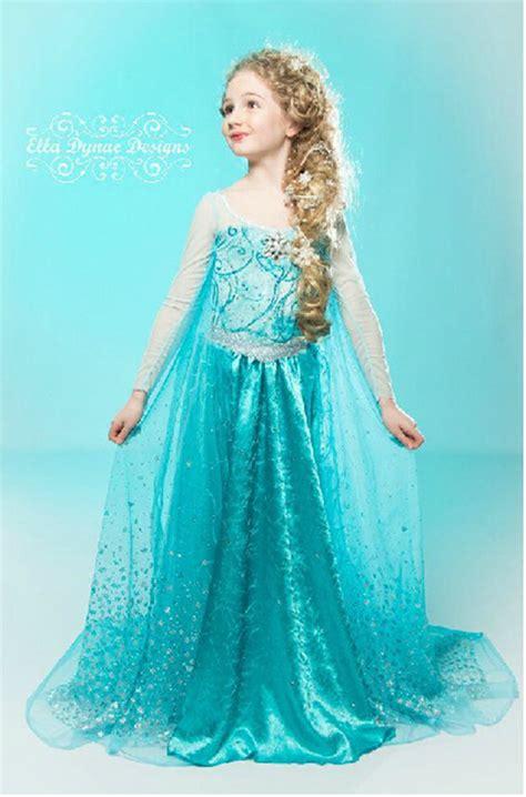 princess elsa dress for kids images