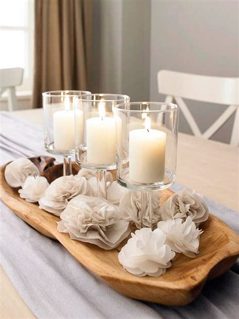 Diy Dining Room Centerpiece Ideas Wedding Table Decoration Wedding Light Options 916474