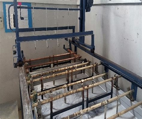 Plating Racks by Zinc Nickel Alloy Electroplating Technology Supplier