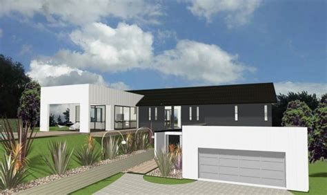 Split Level House Plans Nz House Plans Auckland Home Building Plans Key2 House Design