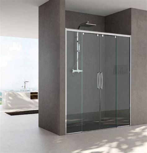 porte per doccia a nicchia porta doccia scorrevole per nicchia mod quot quot