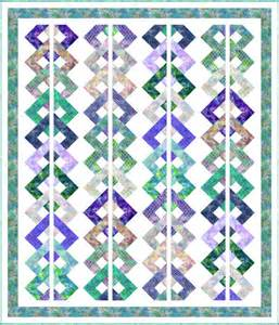 inspired by fabric new free quilt patterns