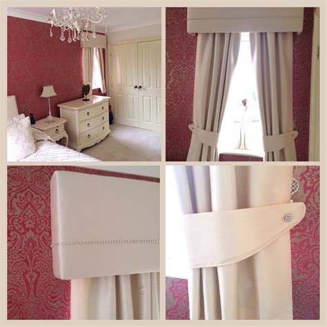 cream curtains with pelmet curtains and pelmets alterations chester