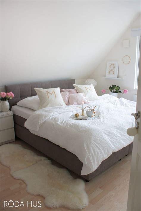 bettdecke selber nähen die besten 25 schlafzimmer dachschr 228 ge ideen auf